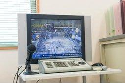 安全品質、セキュリティー管理システム